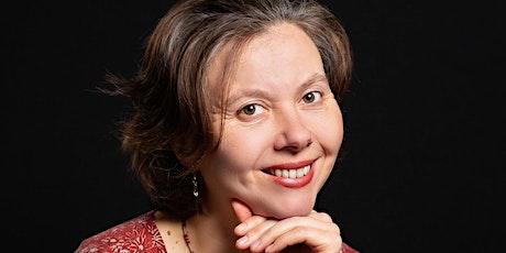 Piano Recital - Rachel Fryer: Variations down the line tickets
