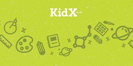 Trolls Drive-Thru KidX sponsored by Aqua-Tots Swim School tickets