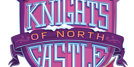 4th/5th Grade Knights of North Castle VBS tickets
