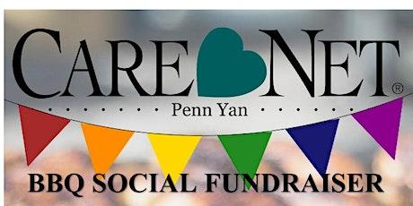 BBQ Social Fundraiser tickets