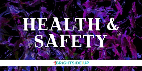 Health and Safety (for becoming a FCC/GFCC) - April 2021 tickets