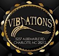 Club Vibrations logo
