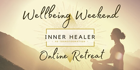 Well-Being Course For Personal-Development, Stress-Reduction & Self-Care tickets