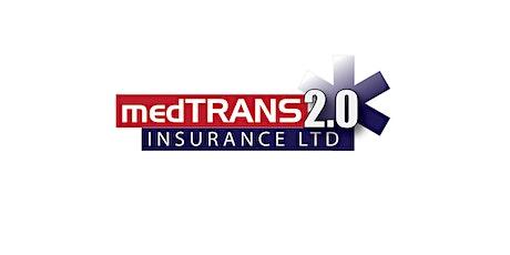 medTRANS Informational Session tickets