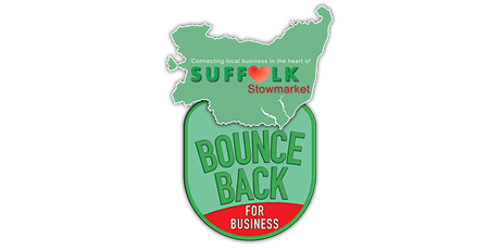 Bounce Back for Business E-vent tickets