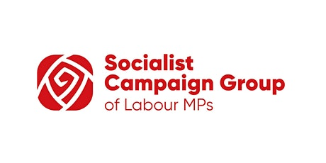 Socialist Campaign Group - Rally for Socialism tickets
