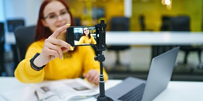 Media Production: Creating Presentations – Best Practices
