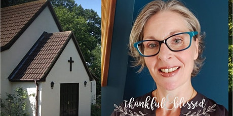 In-Church Divine Service with Medium Stacie Frost, 18th April 2021 tickets