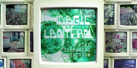 KCAI Magic Lantern Film Showcase tickets
