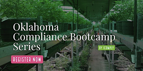 Okla. Compliance Series with iComply-Standard Oper Procedures Guidance tickets