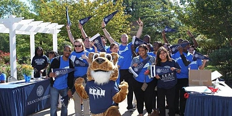 Meet Your Graduate Admissions Counselor @ Kean University tickets