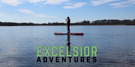 Girls Go Wild x Excelsior Adventure  - SUP event (Weekend) tickets