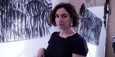 Artist Salon Webinar with Rachel Rozanski tickets