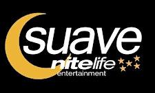 Suave of Nitelife Ent. logo