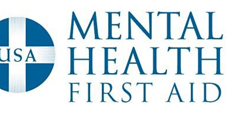 Adult Mental Health First Aid Knoxville May 7th, 2021 Free tickets