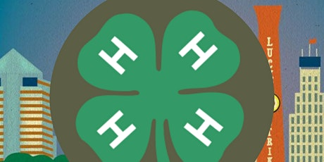Durham 4-H Summer Fun: 4-H Outdoors tickets