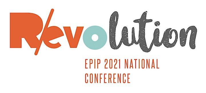EPIP National Conference 2021 image