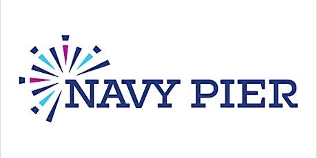 2021 Navy Pier Job Fair tickets