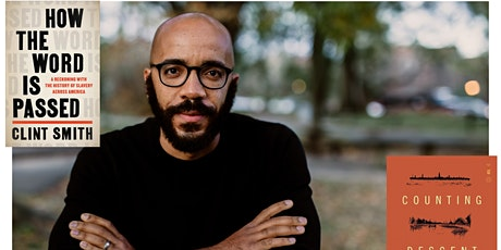 On Poetry and Activism: an Evening with Clint Smith tickets