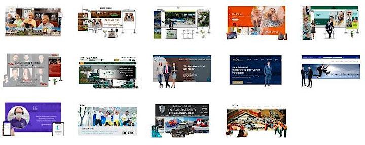 Surrey Virtual Job Fair - June 17th, 2021 image