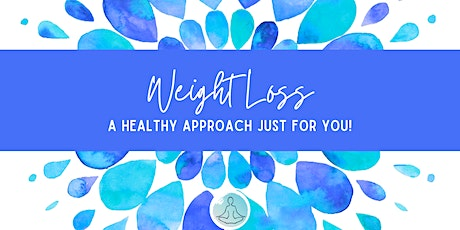 Weight Loss- The HEALTHY Way! tickets