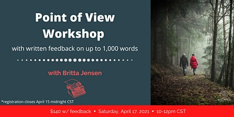 Point of View Workshop tickets