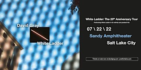 David Gray - White Ladder: The 20th Anniversary Tour tickets