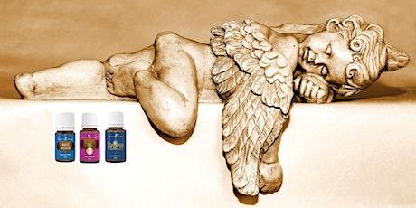 Engel und ätherische Öle Tickets