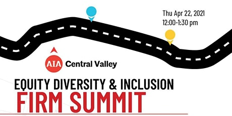 Equity Diversity & Inclusion Firm Summit tickets
