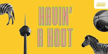 Last Class Bash: Havin' a Hoot Team Registration tickets