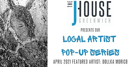 The J House Greenwich Presents our Local Artist Pop Up Series tickets