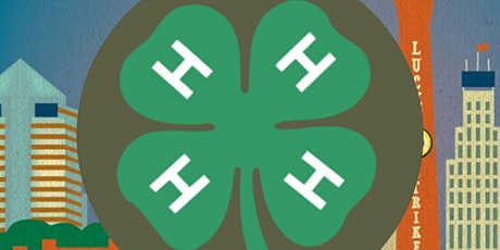 Durham 4-H Summer Fun: Cooking Camp tickets