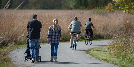 Prophetstown State Park, Revealed! Bike Tour tickets