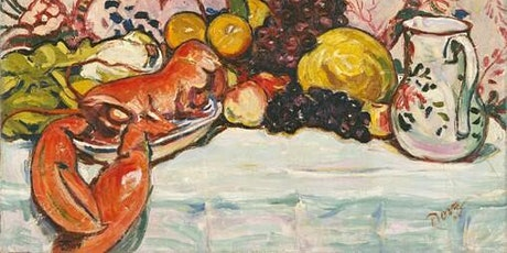 Virtual Cocktails at the Carter: Arthur Dove tickets