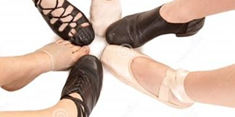 Foot Strengthening and Injury Prevention for Dancers tickets