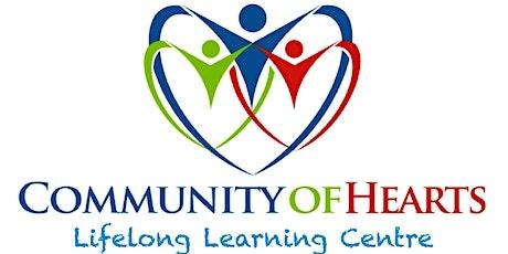 Community of Hearts - Improv Comedy Night tickets