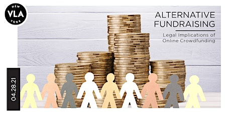 Alternative Fundraising: Legal Implications of Online Crowdfunding tickets