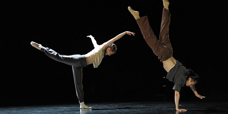 James Wilton Dance digital professional level intensive tickets