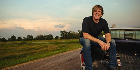 NEW DATE // Jack Ingram at The Post tickets