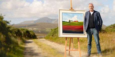 Featured Artist - Padraig McCaul  - April 1st - 7th tickets