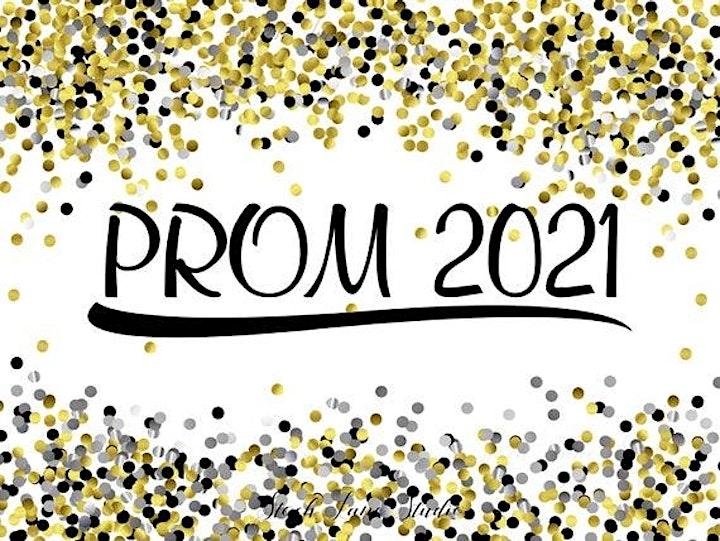 2021 Caurus Junior-Senior Prom image