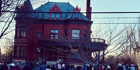 Heritage Hill Historical Tour tickets