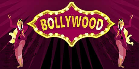 Ladies Bollywood Night tickets