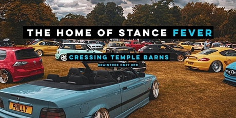 Stance Fever - 2021 tickets