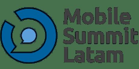 Mobile Summit Latam boletos