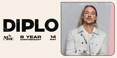 5.14 | DIPLO | THE MARC 8 YEAR ANNIVERSARY tickets