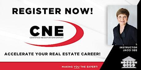 CNE Core Concepts (CNE) - Zoom Class (Jacci See) tickets
