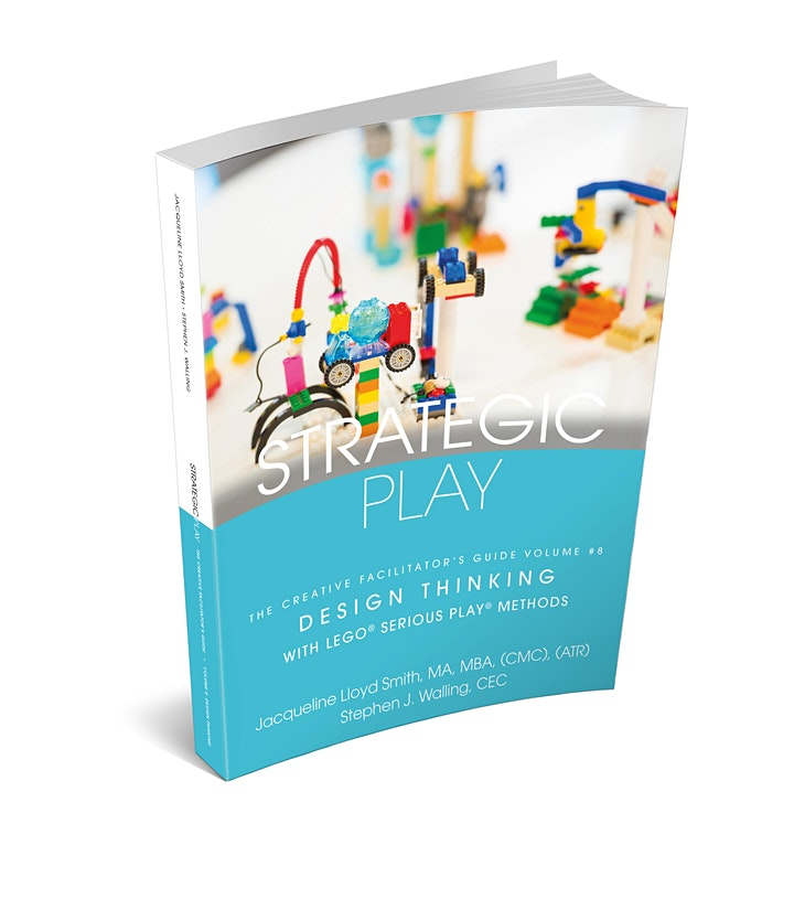 Design Thinking with LEGO® SERIOUS PLAY® methods image