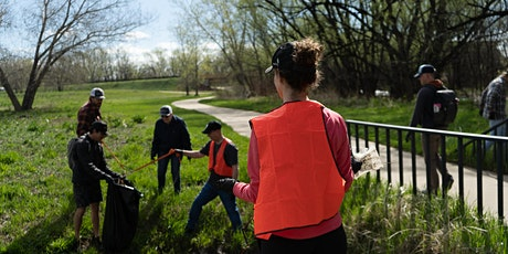 Earth day CleanUp  (Boulder Creek) tickets