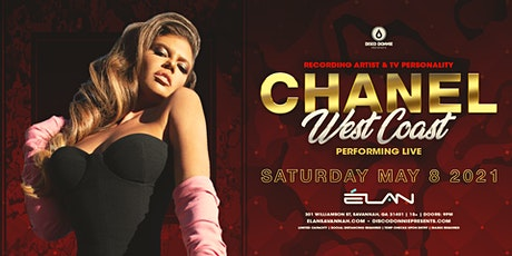 Chanel West Coast Live (Sat. May. 8th) tickets